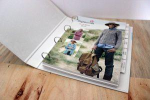 shade book 2
